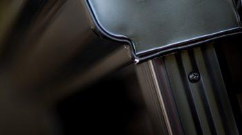 Photographe industriel bâtiments. test photos pour DAL'ALU ® Séance photos pour le service communication DAL'ALU® - mise en valeur du produit sur site et photo studio.  Bordeaux-France
